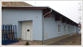 V měsíci dubnu jsme otevřeli novou pobočku v Rousínově.